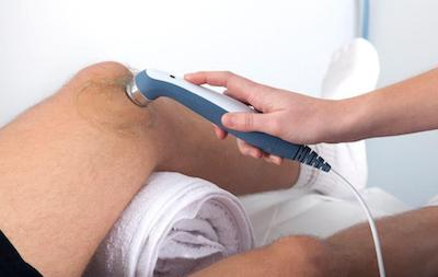 Ультразвуковая терапия (ультрасаунд)
