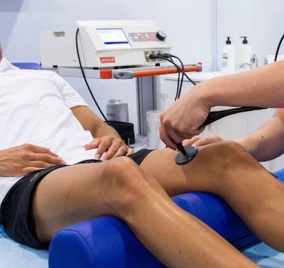 Рекуперация (клеточная терапия Indiba Activ)